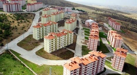 TOKİ Yozgat Merkez'de 8 konut satışa sunuluyor