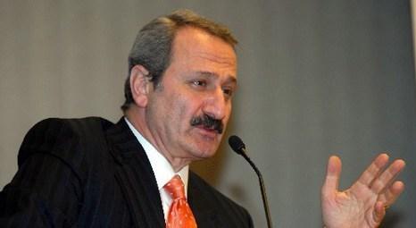 Zafer Çağlayan Ekonomi Bakanlığı'ndan istifa etti