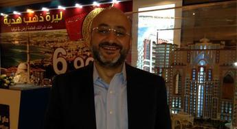 Serdar İnan 'İstanbul'un gayrimenkul değeri 5 trilyon dolar olmalı'