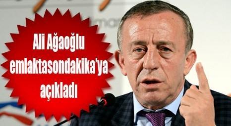 Bakırköy 46 Ağaoğlu son durum