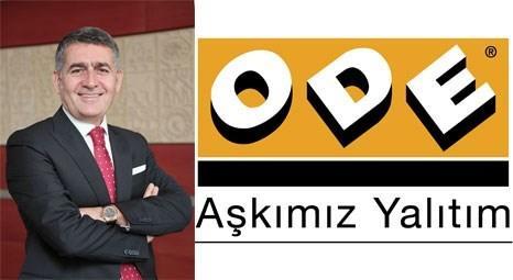 Orhan Turan 'Sanayide enerji verimliliği için yeni bir model geliyor'