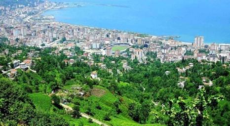 Rize Belediyesi 1.3 milyon liraya 3 gayrimenkul satıyor