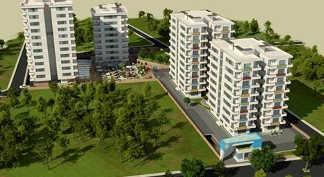 216 Butik satılık ev fiyatları 174 bin TL'den başlıyor