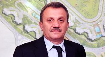 Ahmet Özyazıcı 'Gayrimenkul projelerimiz yabancılardan büyük ilgi görüyor'
