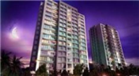 Bahçelievler Code İstanbul projesinde 632 bin liraya 4+1