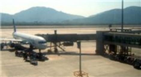 Dalaman Havalimanı ihalesi 7 Mart 2014'te yapılacak