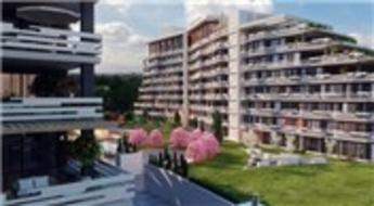 Kurtköy WRoof'un yüzde 45'i satıldı