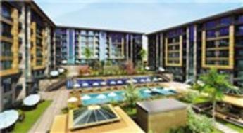 Silivri Silviya Konakları'nda fiyatlar 150 bin TL'den başlıyor
