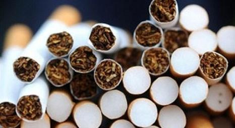Esnafa sigara satışı durdu