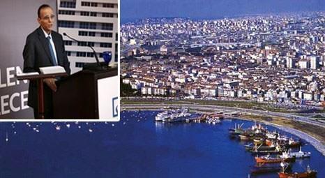 Ufuk Kayador 'İstanbul, dünya marka şehir ligine hızla yükseliyor'