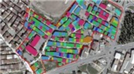 Esenler Belediyesi kentsel dönüşüm projeleri