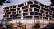 Alibeyköy Haliç Rezidans'ta 335 bin TL'ye 2+1