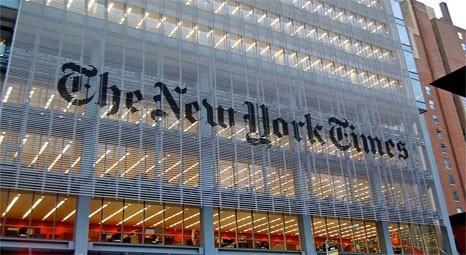 Çin'in Çöp Kralı New York Times'a talip oldu