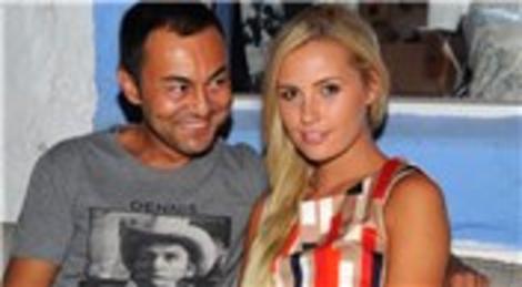 Serdar Ortaç Miami'deki evine evlendikten sonra taşınacak