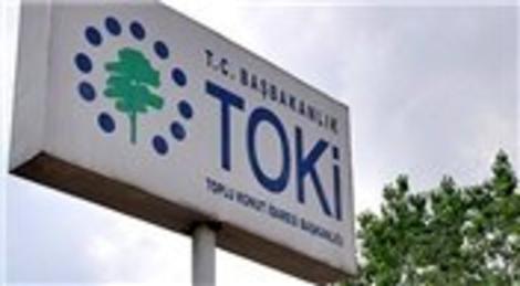 TOKİ Kayseri Melikgazi 2014 satılık daire
