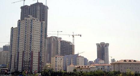 İstanbul'da konut fiyatları yüzde 17 arttı