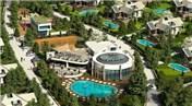 Valle Lacus Büyükçekmece satılık villa fiyatları