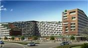 Work Square Evleri Kurtköy'de 3+1 daireler tükendi