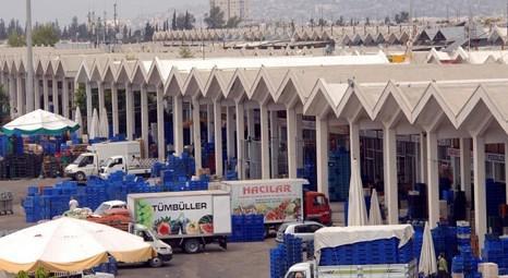Antalya Türkler Belediyesi 48.4 milyon liraya ne yaptıracak