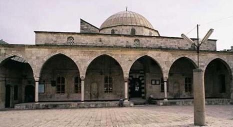 Bitlis'teki tarihi Ulu Cami ibadete açıldı