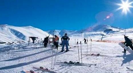 Erzurum Palandöken Kayak Merkezi özelleştirme programında değişikliğe gidildi
