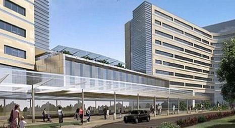 Has ve Ertunga Mimarlık, hastane projeleriyle dünyaya açılıyor