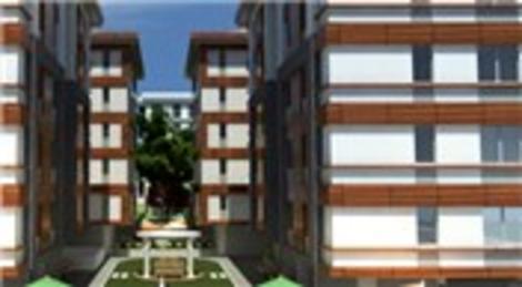 Vita Park Bakırköy örnek daire görselleri