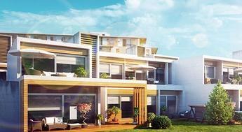 Q Bahçe villa fiyatları 617 bin liradan başlıyor