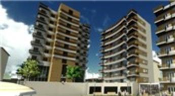 Silkroad Residence Kurtköy'de 160 bin liraya satılık 1+1