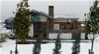 Valle Lacus projesi villa fiyatları