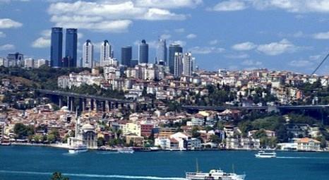 Türkiye Emlak yatırımında 5'inci sırada