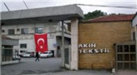 İBB Akın Tekstil'in Zeytinburnu'ndaki fabrikasını kamulaştırıp park yapıyor