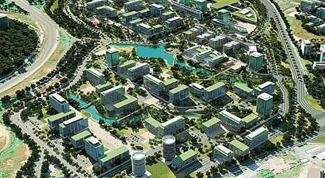 Mersin'in 2'nci teknoparkı tarım sektörüne hizmet edecek
