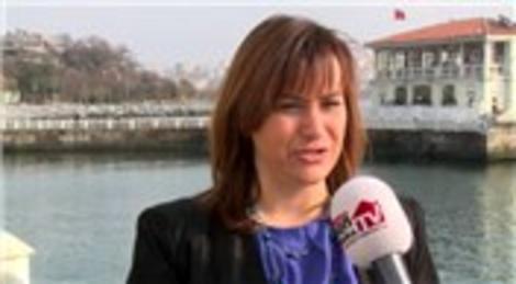 Cansel Turgut Yazıcı 'İnşaat sektörü 2014'te olgunlaşacak'