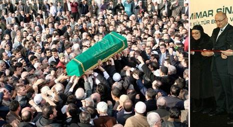 Serdar İnan'ın annesi Ayla İnan vefat etti