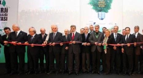 5. Enerji Verimliliği Forumu ve Fuarı düzenleniyor