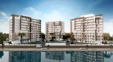 Modda Mavişehir Evleri'nde fiyatlar 380 bin TL'den başlıyor