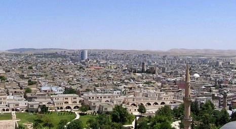 Şanlıurfa Belediyesi 12.9 milyon TL'ye 3 arsa satıyor