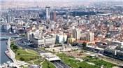 İzmir Karşıyaka'da 2.5 milyon liraya icradan satılık villa