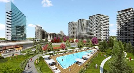 Batışehir Premium daire fiyatları