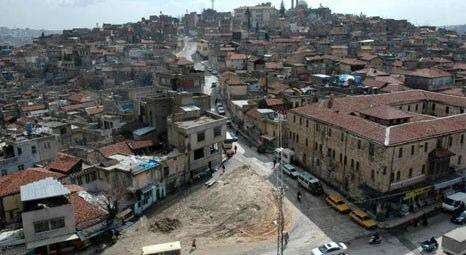 Gaziantep Büyükşehir Belediyesi 4 arsayı 11.4 milyon liradan satıyor
