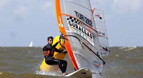 Gürallar Yapı, Togan Cemal Batum'un sörf yolculuğuna destek oluyor