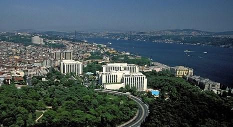 İBB Beşiktaş Dikilitaş'ta 4 milyon liraya 2 parsel arsa satıyor