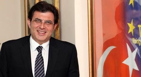 Ömer Faruk Başaran '2014 ofis projelerinin yılı olacak'