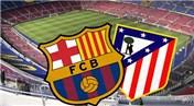 Barcelona Atletico Madrid maçı hangi kanalda saat kaçta