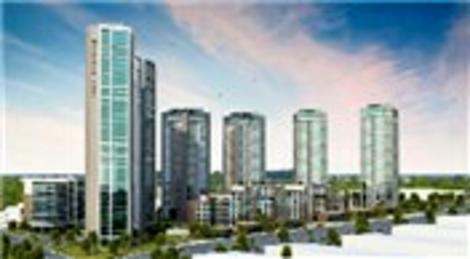 Teknik Yapı, Metropark Towers'ı satışa çıkardı