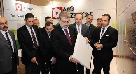 AKG Gazbeton'un ödüllü projesi, enerji verimliliğinde yüzde 50 tasarruf sağladı