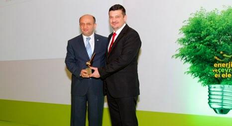 Arçelik, Enerji Verimliliği Haftası'nı 2 ödülle kapattı