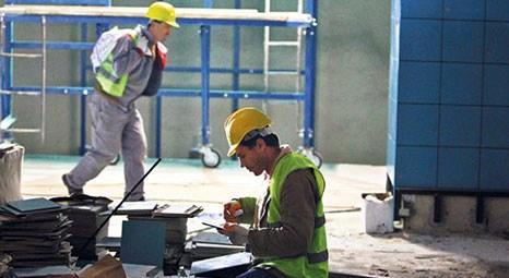 Kamudaki 10 bin taşeron işçinin kadroya geçirilmesi planlanıyor