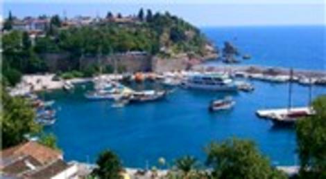 Nihat Dipova 'Kayıtlar 'Antalya'da büyük deprem olmaz' demeye yetmiyor'